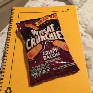 Wheat Crunchies
