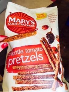 Mary's Pretzels